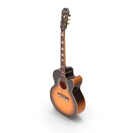 Electro Acoustic Guitar Epiphone