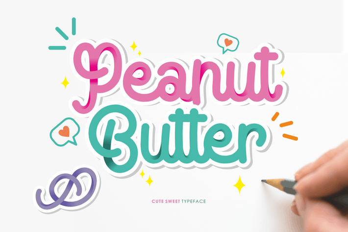 Thumbnail for Peanut Butter