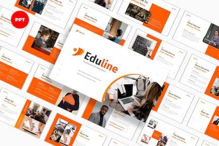 Eduline Education - PowerPoint