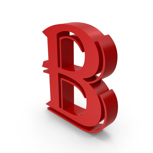 Thumbnail for Letter B