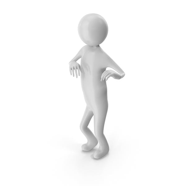 Thumbnail for Stickman Dancing