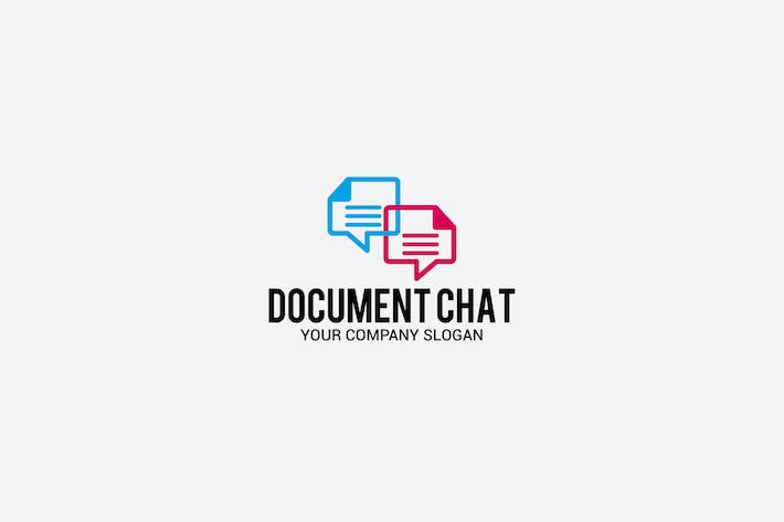 Thumbnail for document chat