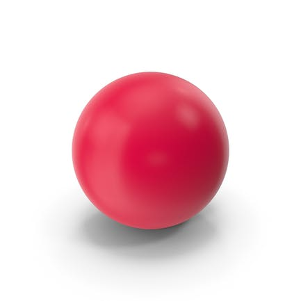 Rote Kugel