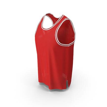 Jersey de Baloncesto