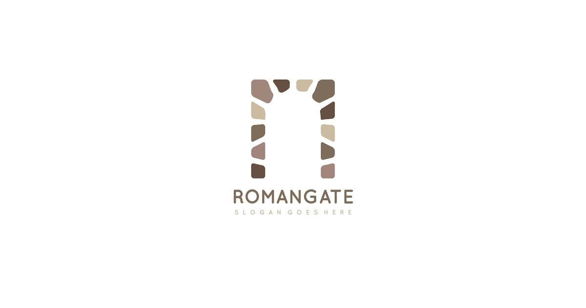 Download Gate Logo by 3ab2ou
