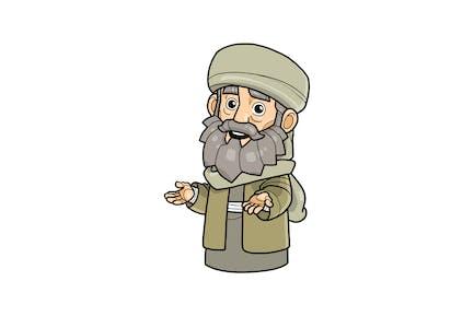 Arabian Companion Vol.2 - Character RG