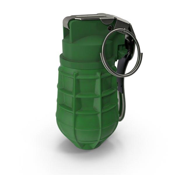 Grenade URG 86