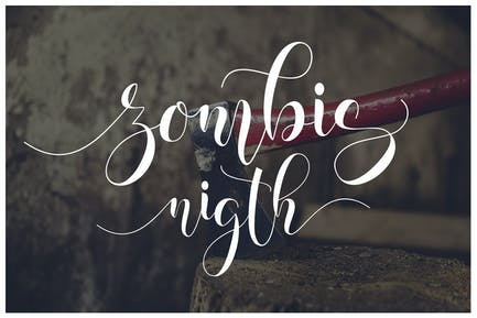 Zombis Night