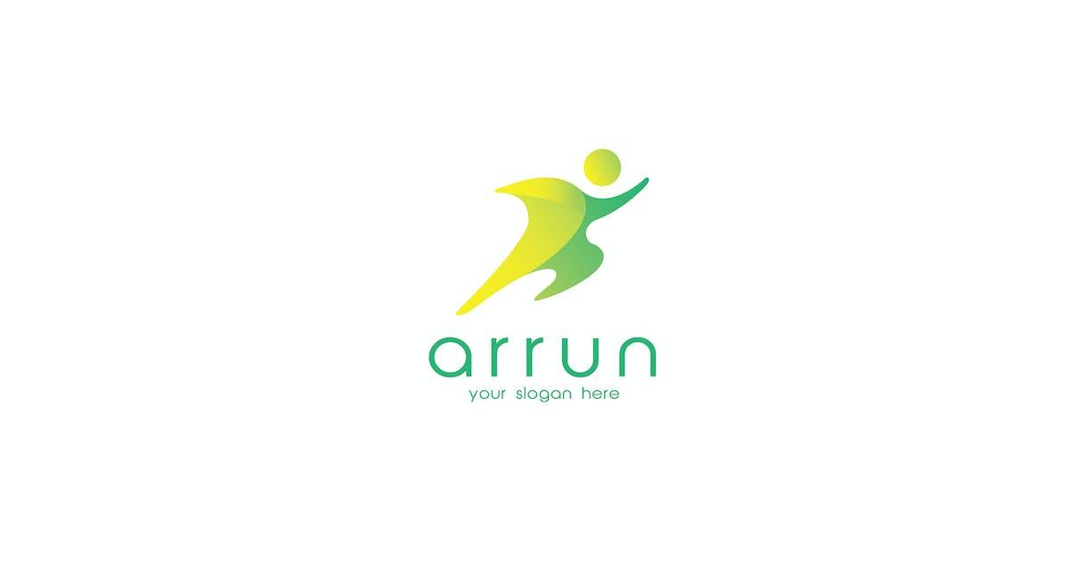 Download Arrun - Creative Logo Template GR by Rometheme