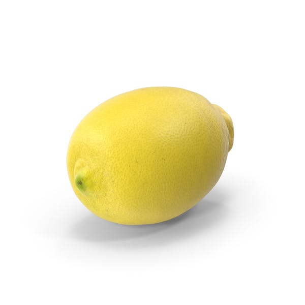 Cover Image for Lemon