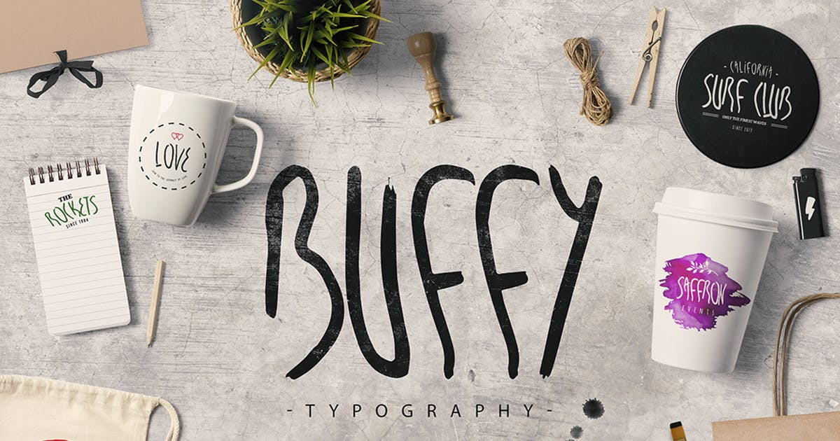 Download My name is Buffy by PereEsquerra