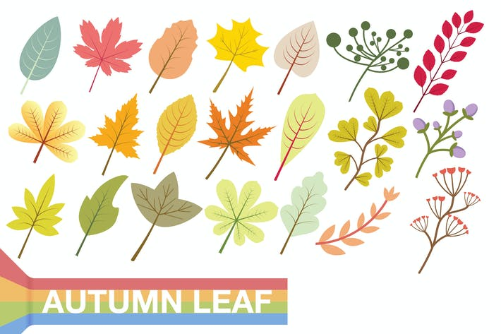 Thumbnail for Autumn Leaf