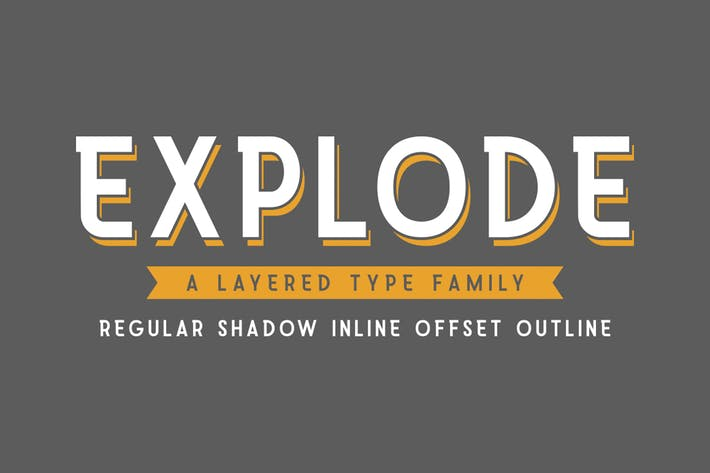 Thumbnail for Explode