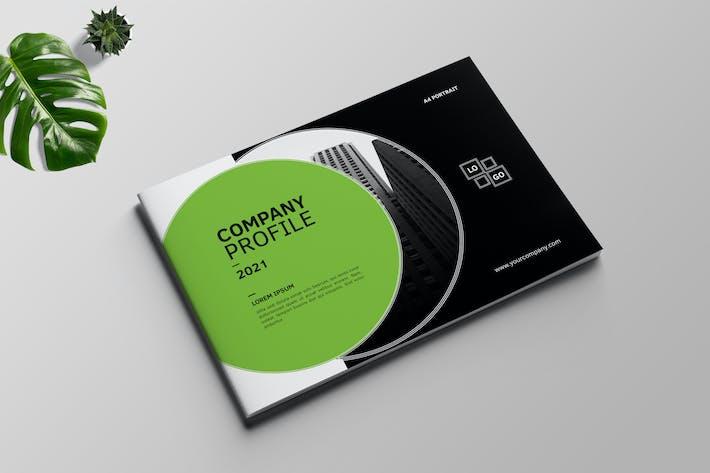 Thumbnail for Landscape Company Profile