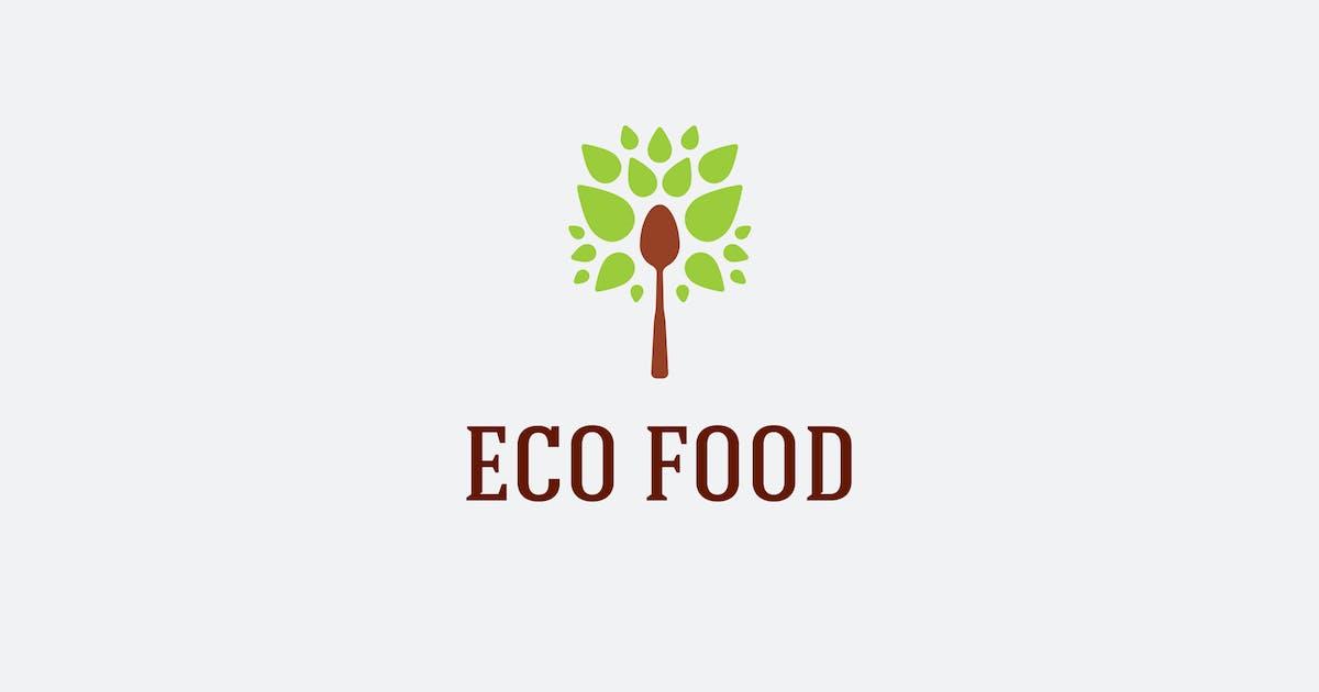 Download Eco Food Logo by mir_design