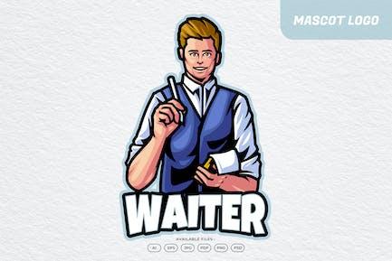 Waiter Logo
