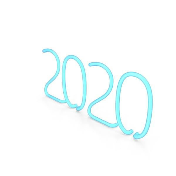 Thumbnail for Neon 2020 Symbol