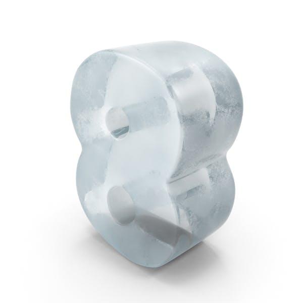 Ice Symbol 8