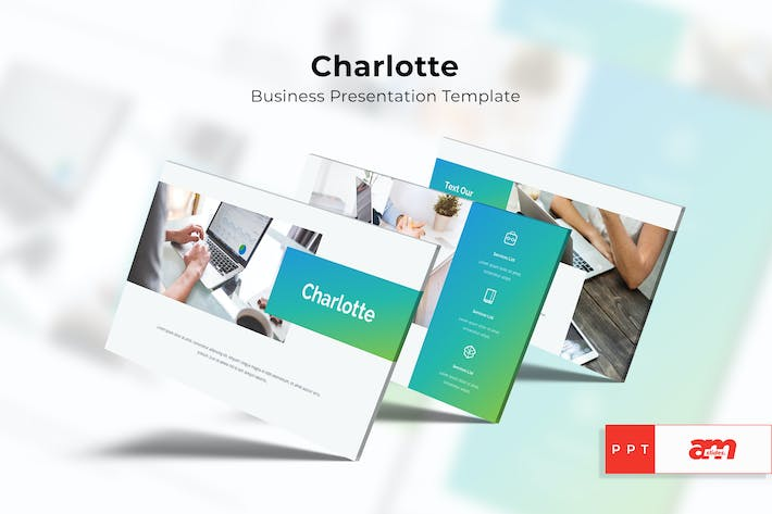 Thumbnail for Charlotte Powerpoint