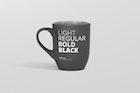Mug Mockup - Rounded