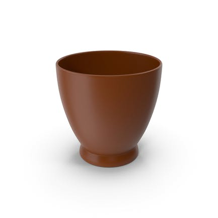 Cup Brown