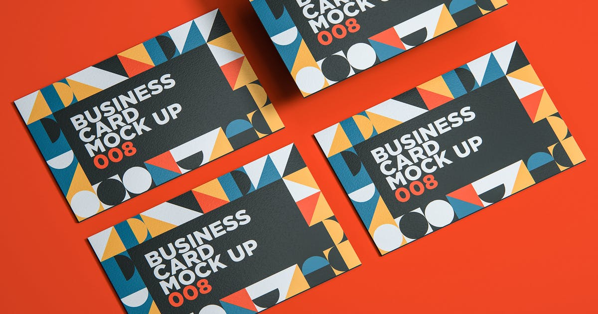Download Business Card Mock Up 008 by traint
