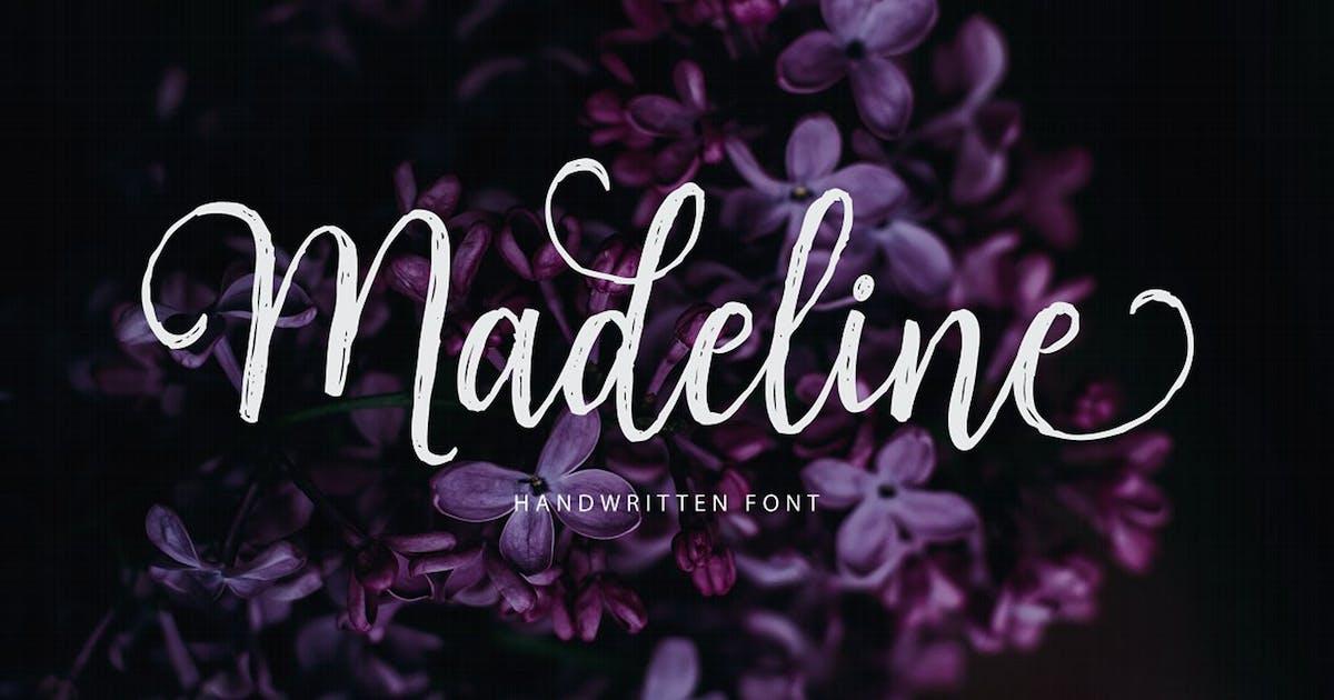 Download Madeline Script by UnicodeID