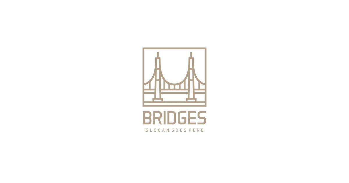 Download Bridge Logo by 3ab2ou