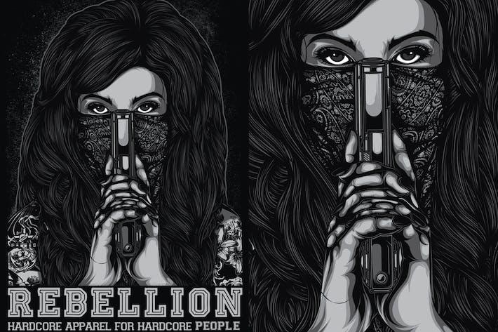 Thumbnail for Rebellion