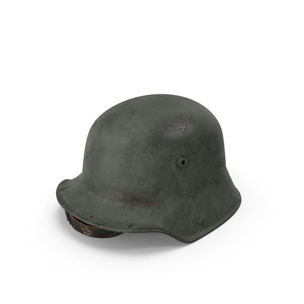 Thumbnail for German Helmet