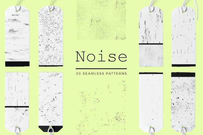 Thumbnail for Motifs Vecteur sans soudure de bruit