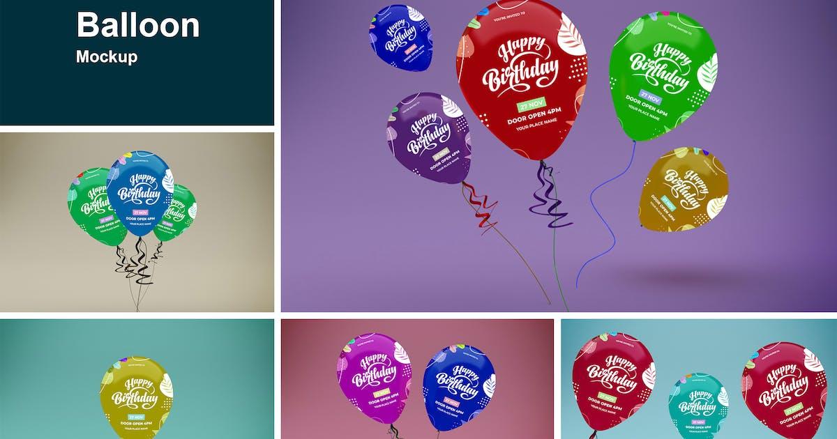 Download Balloon by QalebStudio