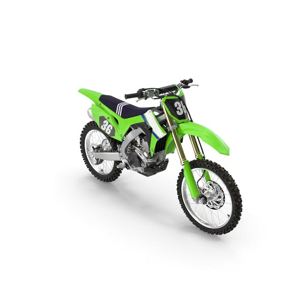 Thumbnail for Motocross Bike Generic