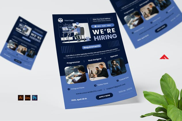 Architect, engineer, drafter, Creative, Vacancy, A
