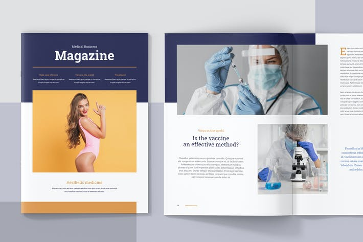 Medical Business Magazine