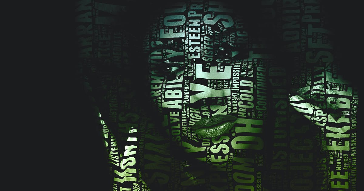 Download Typography 3 Photoshop Action by UnicDesign