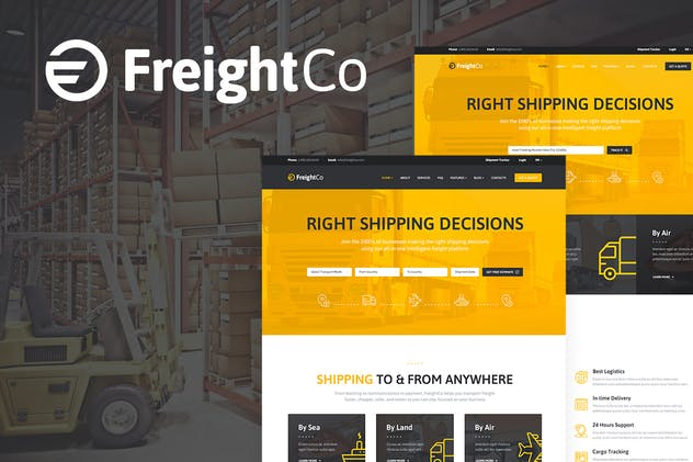FreightCo