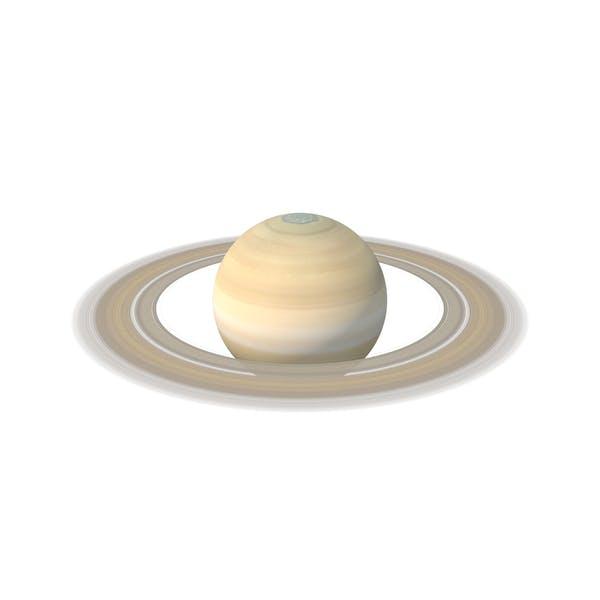Thumbnail for Saturn