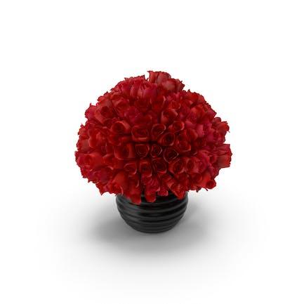 Ein Haufen Rosen