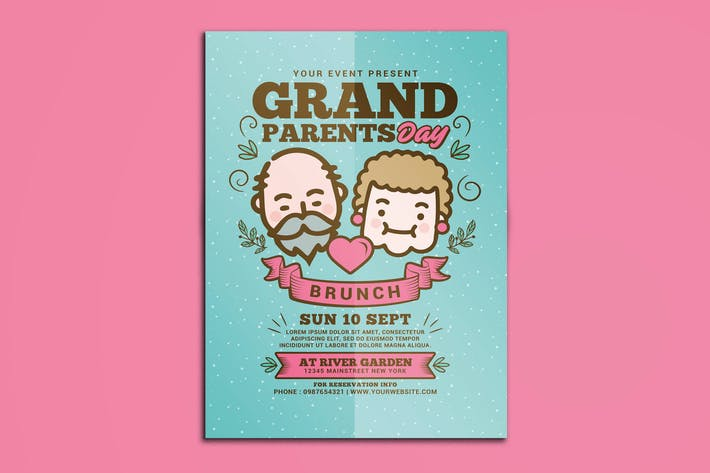 Thumbnail for Grandparents Day Brunch