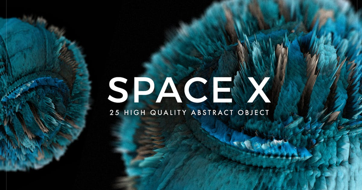 Download Space X Textures - Volume 1 by micromove
