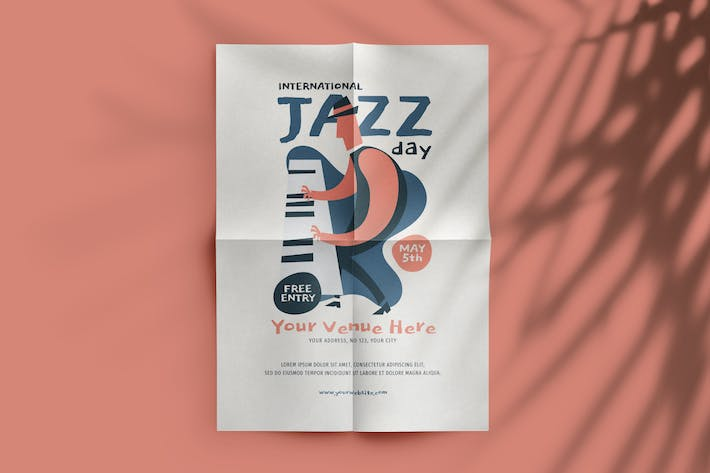 Thumbnail for International Jazz Day
