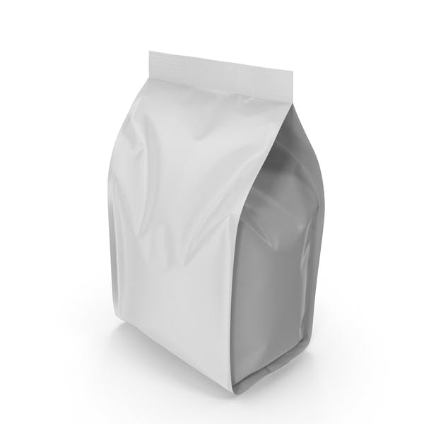 Food Packaging Gray