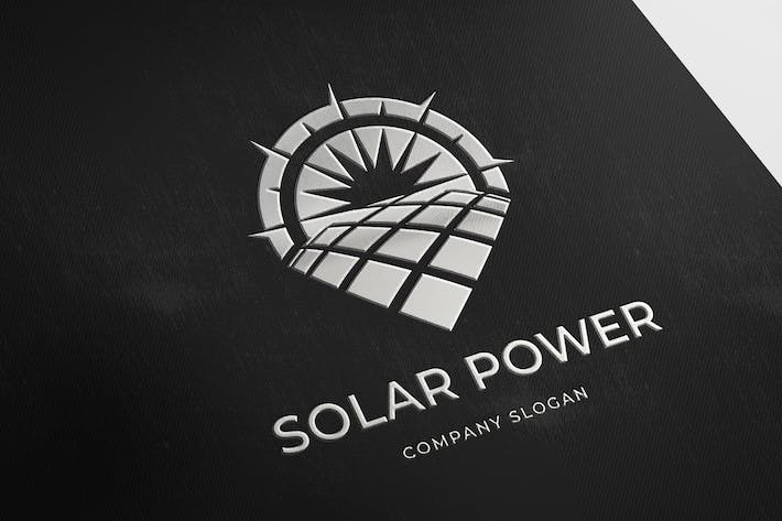 Thumbnail for Solar Power