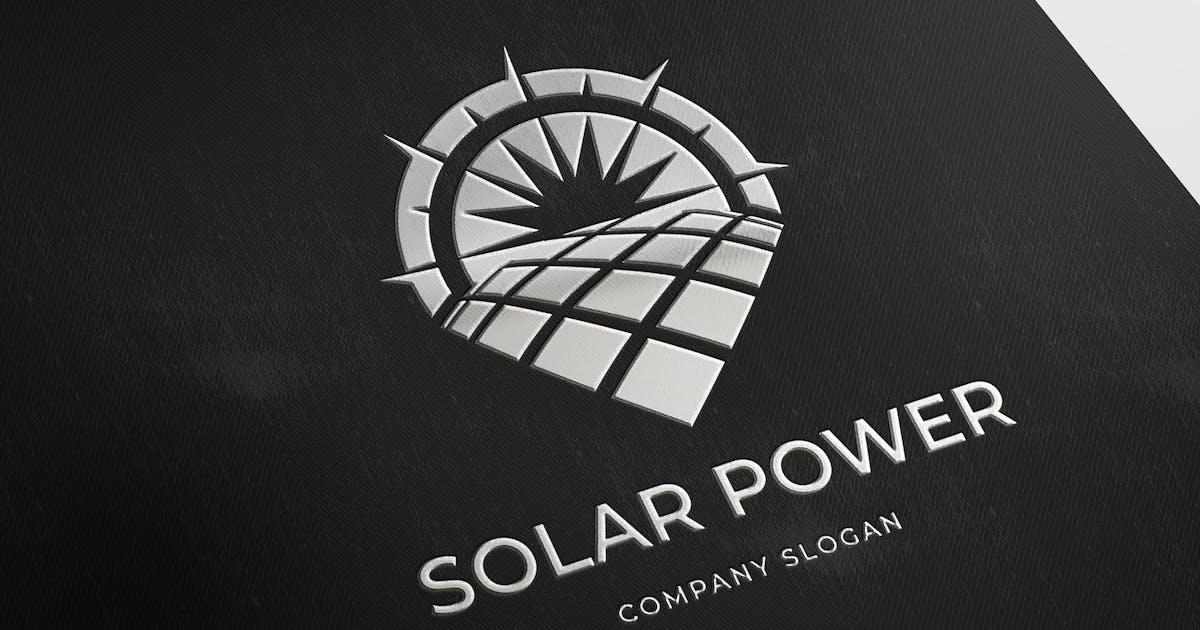 Download Solar Power by adamfathony