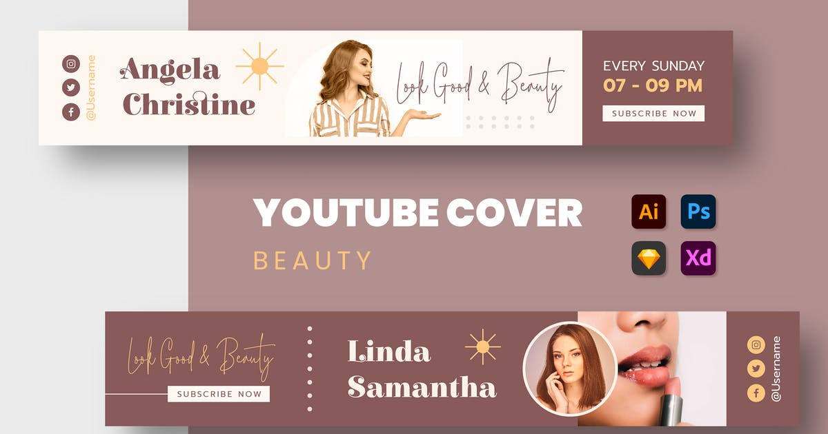 Download Beauty Youtube Cover by mikrotypestd