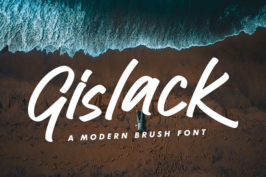 Gislack Brush