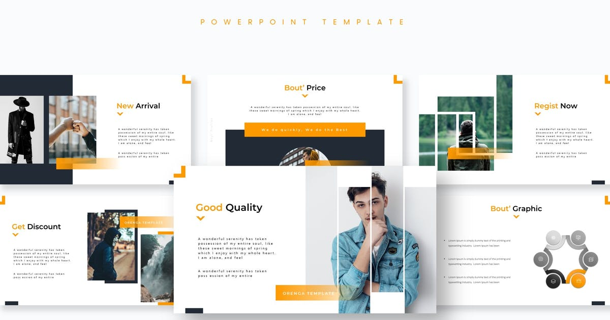 Download Orenga - Powerpoint Template by aqrstudio