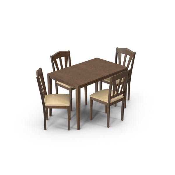 Cover Image for Dining Set