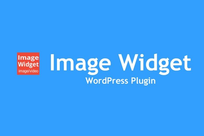 Thumbnail for Image Widget